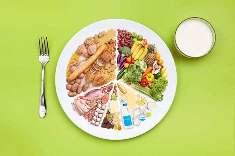 Хранене за мускулна маса