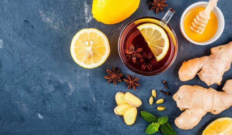 Чай от джинджифил - какви са ползите и вредите? Как да варим правилно?