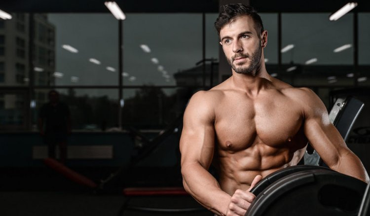 Exercise and testosterone levels