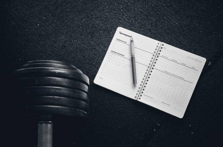 дневник със записи