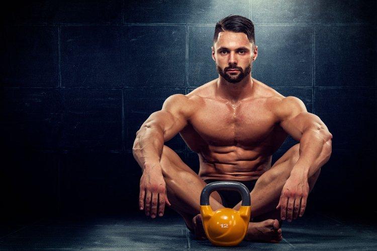 Най-добри упражнения за мускулен растеж