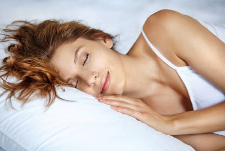 Calorie expenditure during sleep