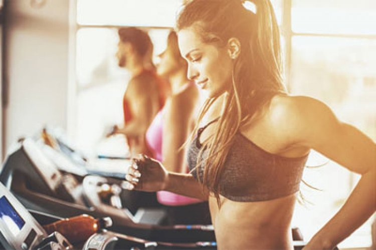 Sports for burning fat