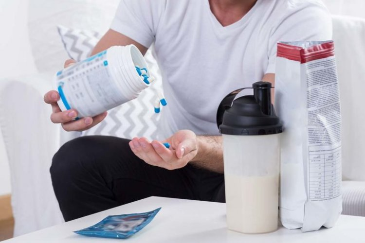 How Much Protein Should You Lose?