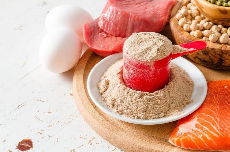 Колко протеини са ви необходими, за да увеличите мускулната маса? - Идеалното количество според науката