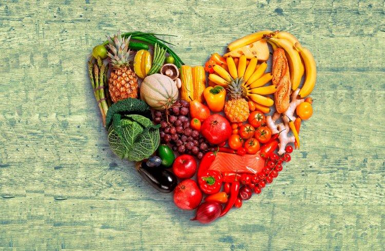 Как вегетарианската диета влияе на холестерола?