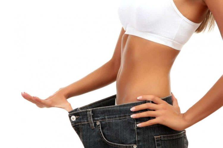 9 стъпки за отслабване без диета !