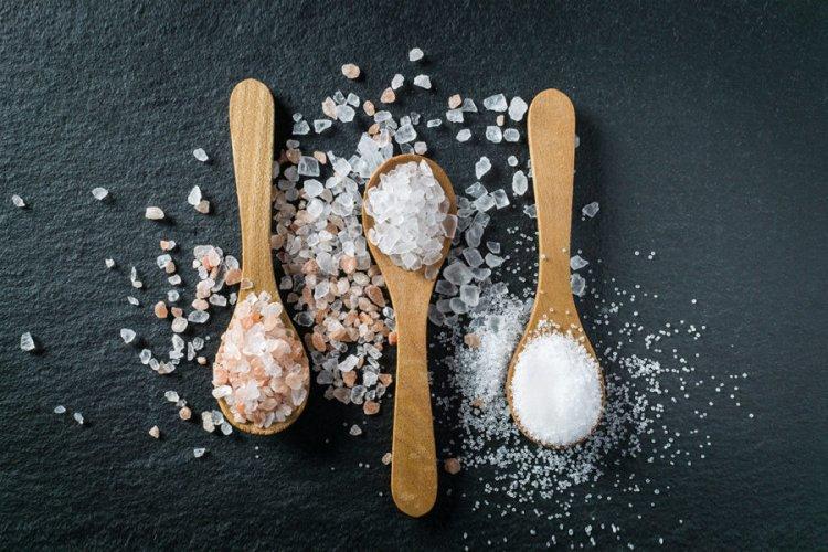 Ефектът на солта