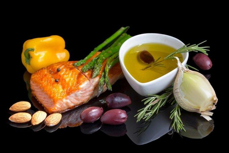 Средиземноморска диета - разрешени и забранени храни