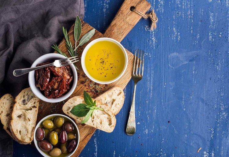 Средиземноморска диета - Ползи, разрешени и забранени храни