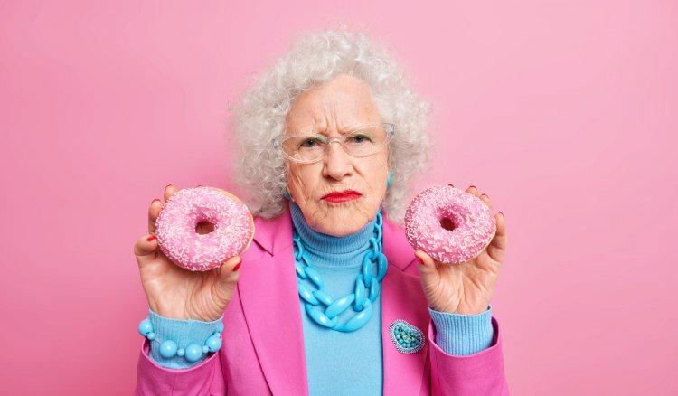 Как и защо захарта (и сладките) ускоряват стареенето?