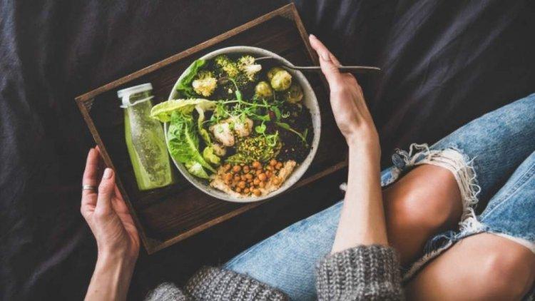 Защо не трябва да се подлагате на строги диети, защо диетите не работят: мнението на диетолог