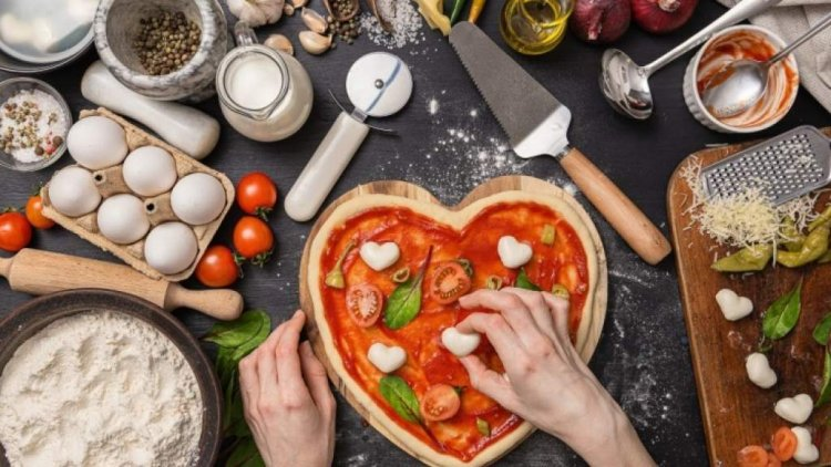 Как да си направим пица: 3 здравословни рецепти за пица