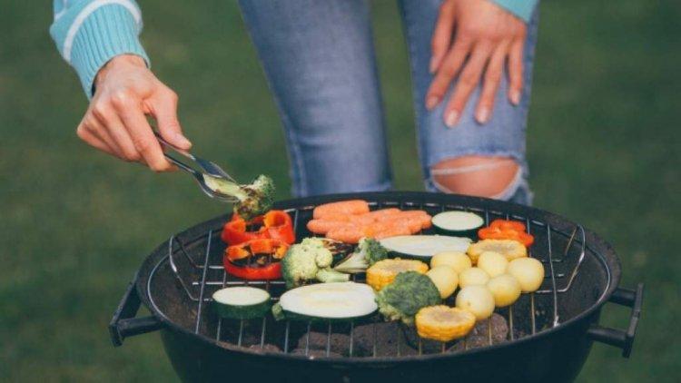 Как да вкусно печете зеленчуци: 3 здравословни и вкусни зеленчукови рецепти на скара