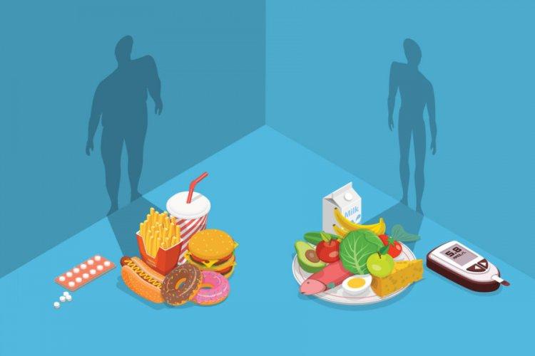 Хранене при диабет - 10 най-здравословни храни