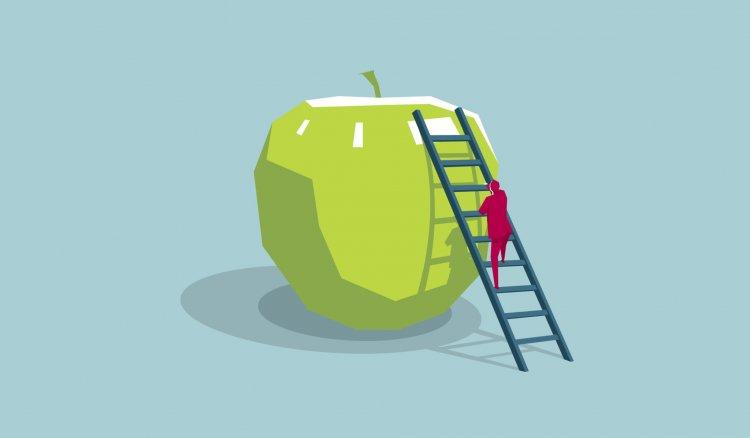 Храненето за увеличаване на растежа - 5-те най-важни витамини и минерали
