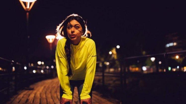 Какви са ползите от бягането през нощта: как да бягате на тъмно, съвети на бегача