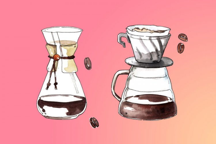 Как точно кафето ви помага да отслабнете