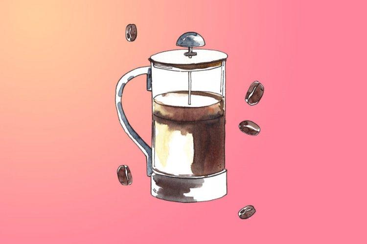 Кафе и отслабване - изследвания