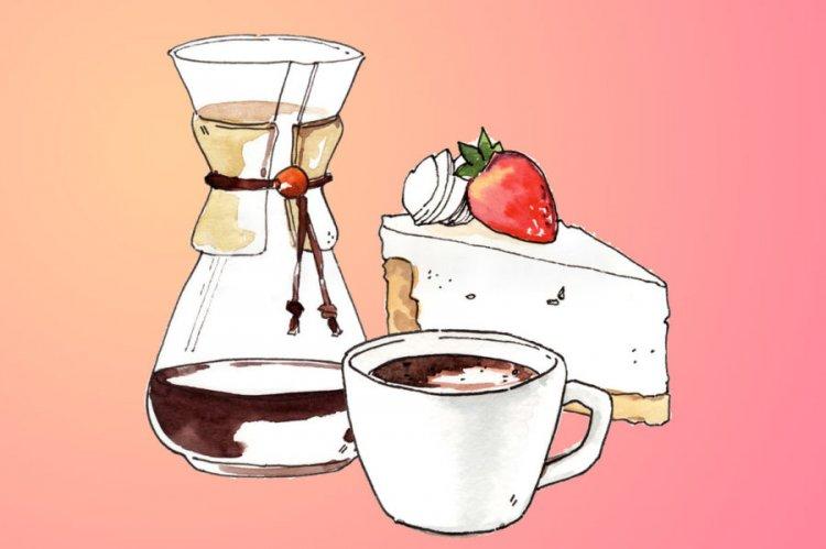 Ползите от кафето за отслабване