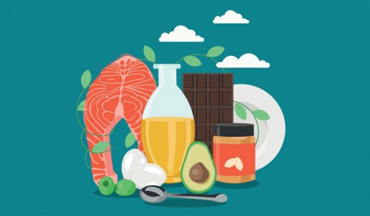 Излишъкът от омега -6 в диетата - причини