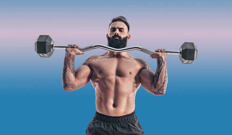 Мускулни тренировки - Колко пъти седмично трябва да се тренирате?