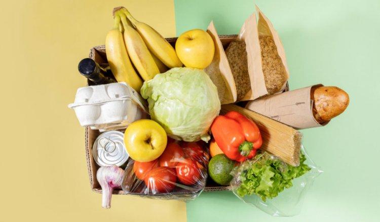 Яжте естествени храни