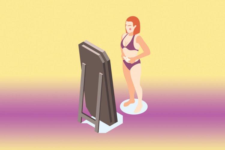 1 кг мазнини - колко калории?