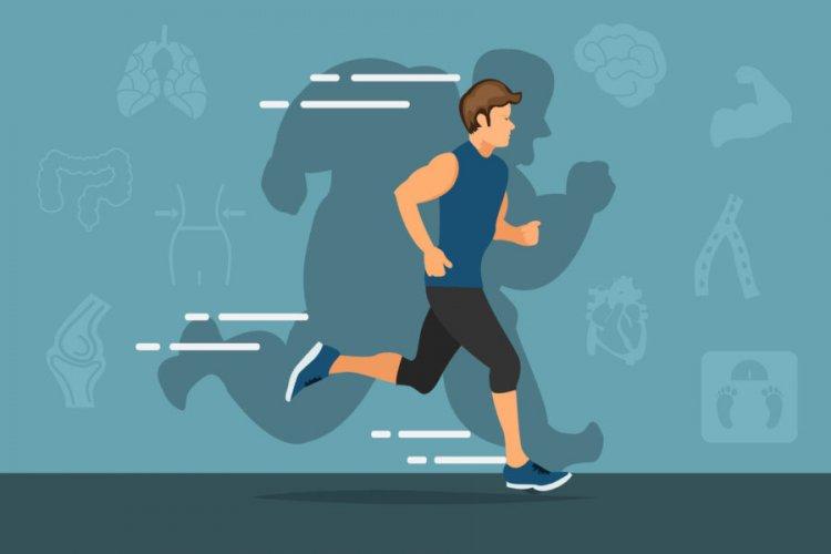 Как се променя тялото по време на тренировка?