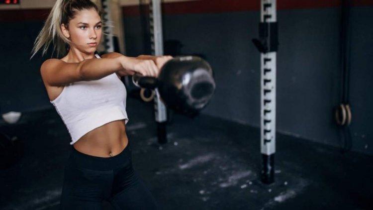 Най-ефективните упражнения за изгаряне на мазнини. Какви упражнения да направите, за да отслабнете?