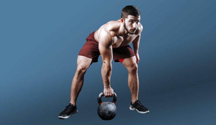 Упражнения за покачване на мускулна маса - Основна програма 2021
