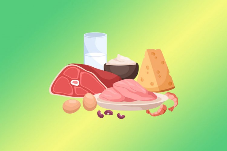 Протеини за мускулен растеж