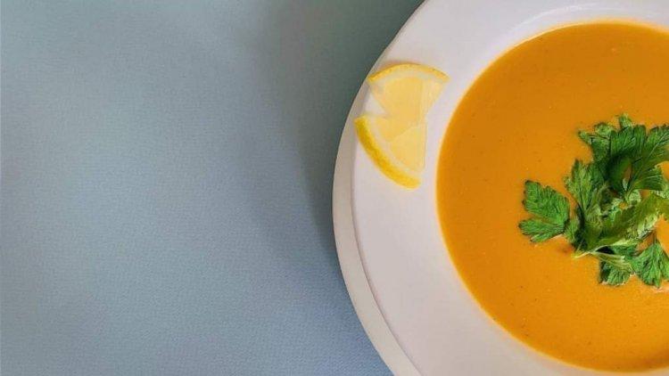 Как да си направим супа от леща: здравословна и няма да навреди на фигурата!