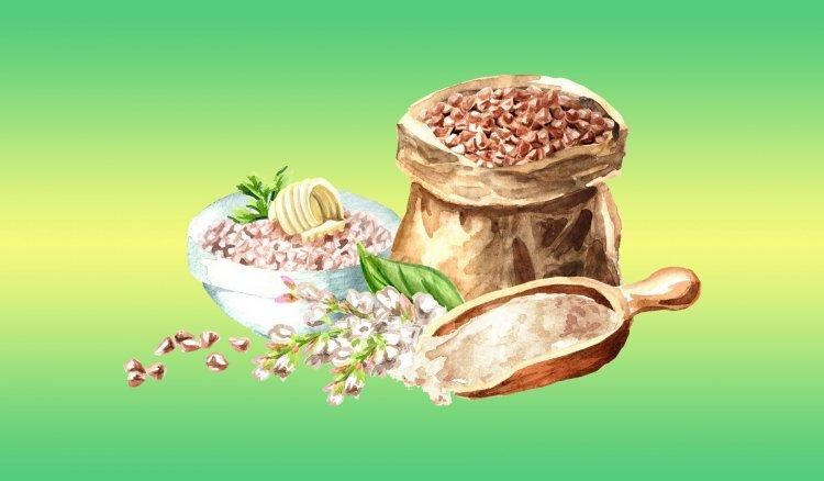 Гликемичният индекс на зърнените култури и таблица. Кои зърнени храни са полезни и кои са вредни?