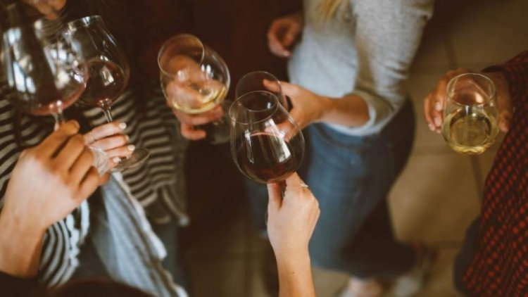 Защо не трябва да пиете алкохол преди упражнения, упражнения и алкохолни напитки