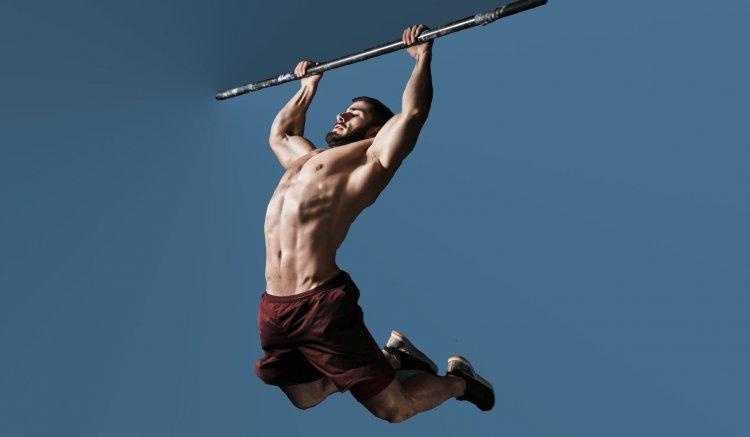 Защо не можете да изградите мускулите на гърба си без набирания? Ръководство за начинаещи - 3та седмица