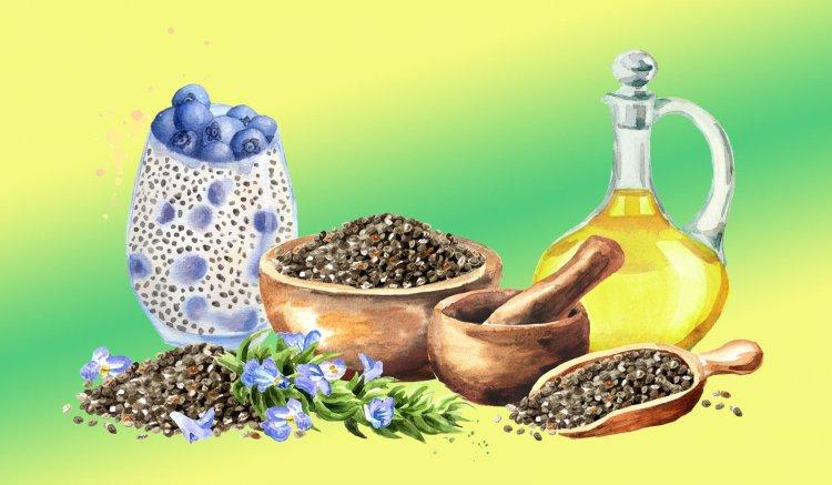 Защо семената от чиа са полезни за вас - ново изследване. Трябва ли да ядете чиа всеки ден?