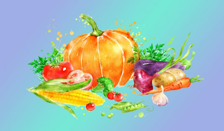 Нишестени зеленчуци (картофи, царевица, тиква) - могат ли да бъдат с диабет?