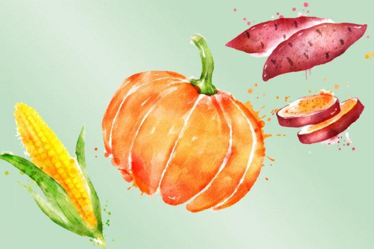 Съдържанието на въглехидрати в зеленчуците