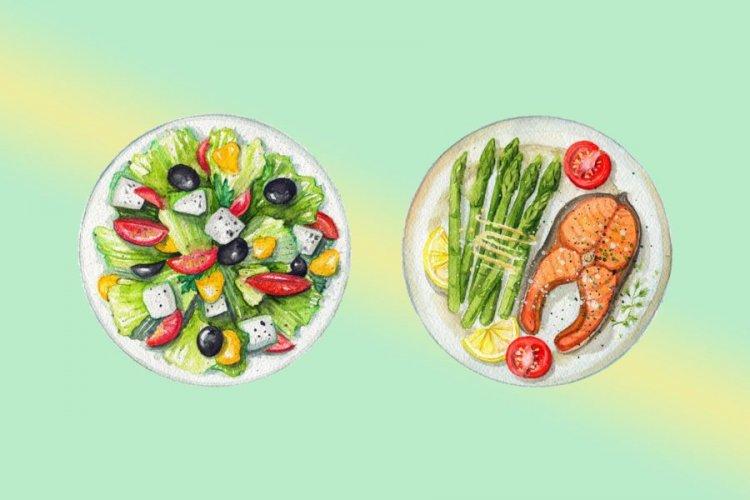 Коя е най -добрата храна за вечерта?