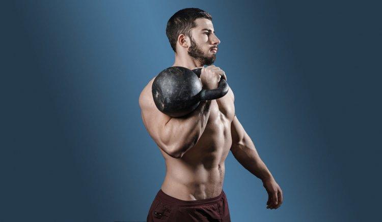 Работно тегло при упражнения - как да изберем и кога да увеличим? Ръководство за начинаещи - седмица 5